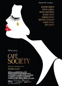 """""""Café Society"""" von Woody Allen, Cannes 2016"""