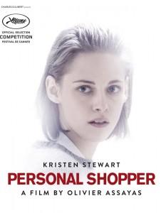 """""""Personal Shopper"""" mit Kristen Stewart in Cannes 2016"""
