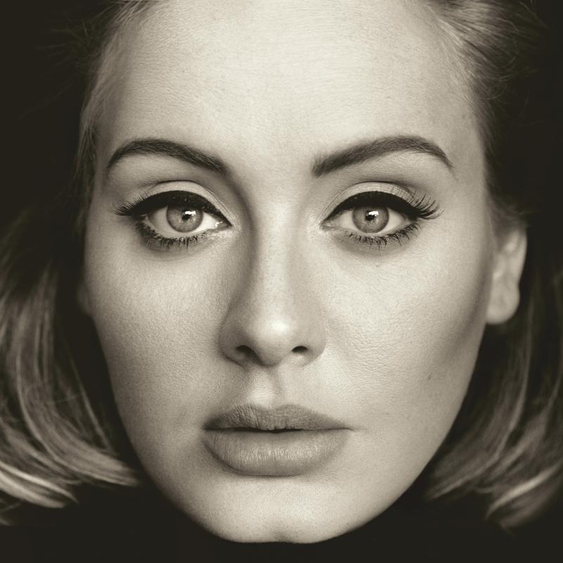 Adele kommt am 7. und 8. Mai nach Berlin in die Mercedes-Benz Arena © Adele-Tour-2016