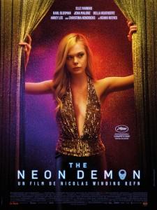 """""""Neon Demon"""" mit Elle Fanning in Cannes 2016"""