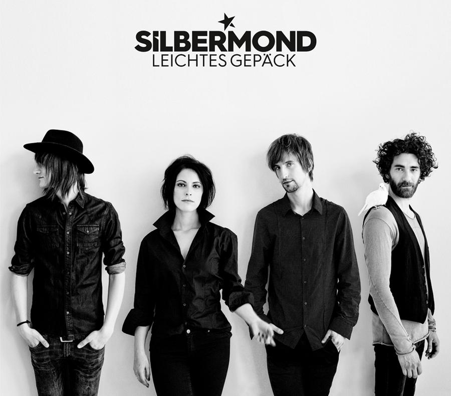 Silbermond © Silbermond Leichtes Gepäck Cover