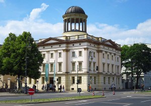 Museum Berggruen, Foto: Holger Jacobs