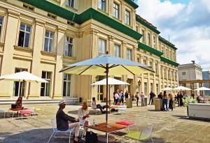 Kronprinzenpalais Unter den Linden © Holger Jacobs