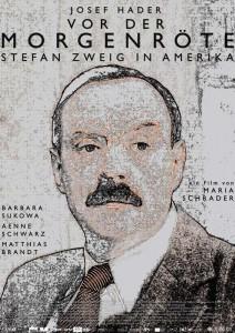 Vor der Morgenröte - Stefan Zweig, Regie: Maria Schrader © X-Filmverleih