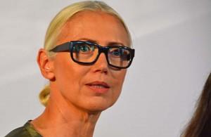 ZEIT Magazin Konferenz, Christiane Arp, Chefredakteurin der Deutschen Vogue, © Holger Jacobs