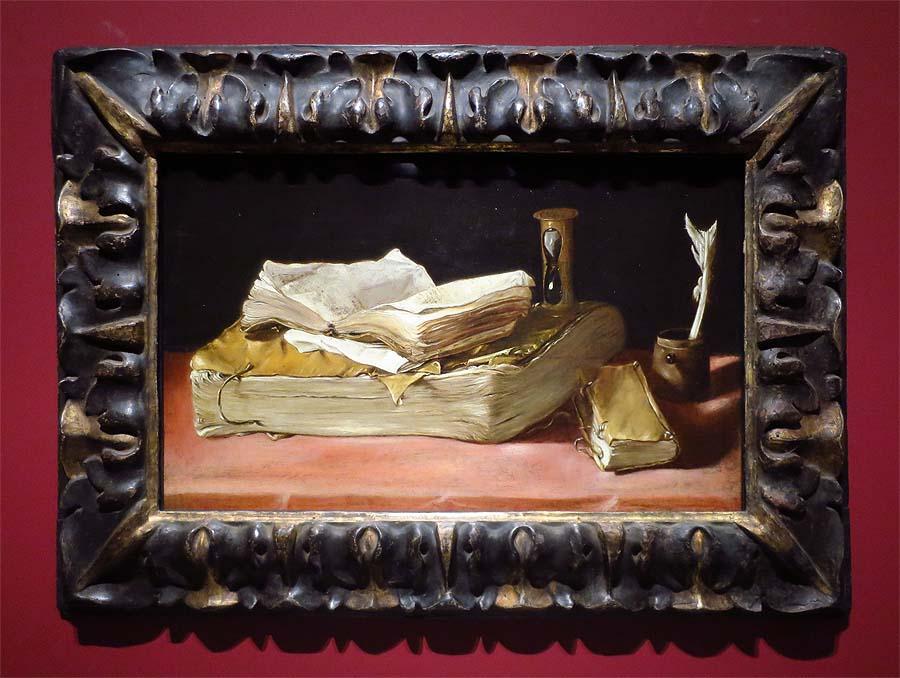 """Unkown Artist, Schule von Madrid, um 1630, courtesy Staatliche Museen zu Berlin, """"El Siglo De Oro"""" - Gemäldegalerie 2016 © Holger Jacobs"""