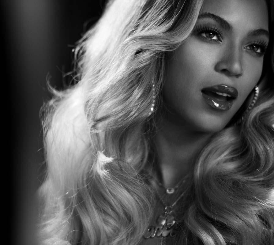 Beyoncé 2016 @ Sony Music