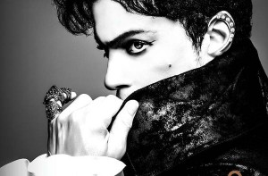 Prince © Warner Music