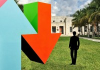 Gallery Kavi Gupta - Tony Tasset © Art Basel Miami Beach