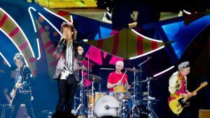 Rolling Stones Tour 2017 @ Hamburger Statpark | Hamburg | Hamburg | Deutschland