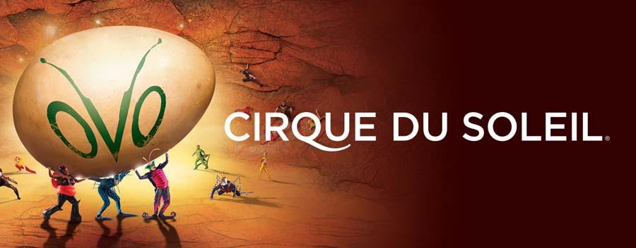 Cirque du Soleil @ Mercedes-Benz Arena | Berlin | Berlin | Deutschland
