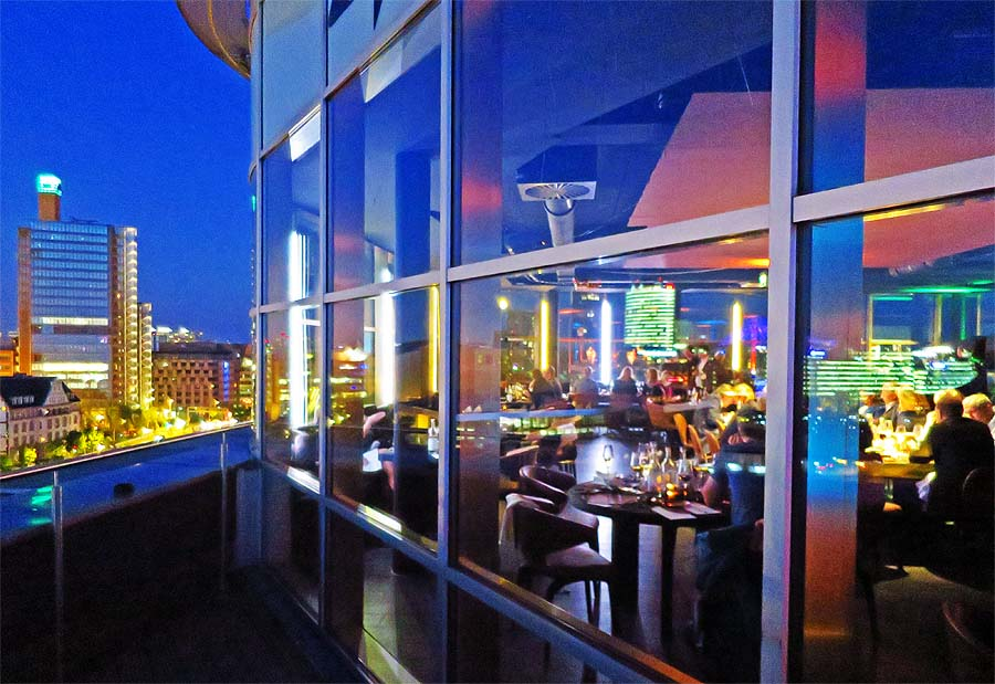 Michelin Restaurant Berlin