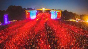 Lollapalooza Festival @ Rennbahn Hoppegarten | Hoppegarten | Brandenburg | Deutschland