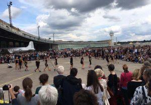 Lady Gaga World Tour @ Mercedes-Benz Arena | Berlin | Berlin | Deutschland