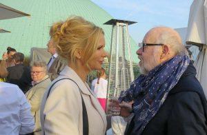 Kylie Minogue @ Berghain | Berlin | Berlin | Deutschland