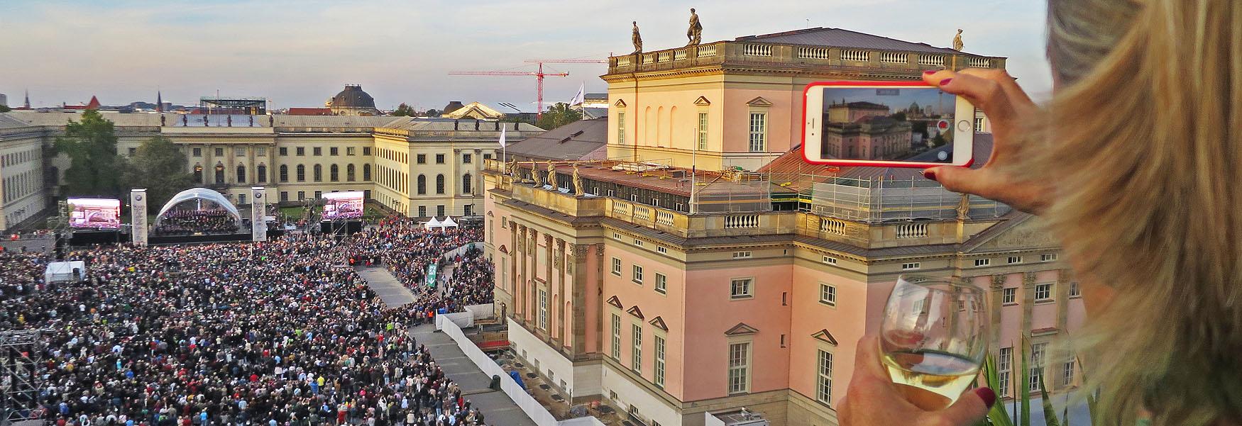 Staatsoper Für Alle Berlin 2017