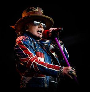 Guns N' Roses @ Berliner Olympiastadion | Berlin | Berlin | Deutschland