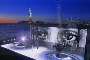 Lady Gaga canceled @ Mercedes-Benz Arena | Berlin | Berlin | Deutschland