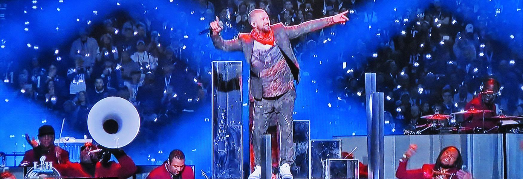Justin Timberlake Deutschland