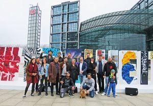 Element of Crime @ Elbphilharmonie | Hamburg | Hamburg | Deutschland