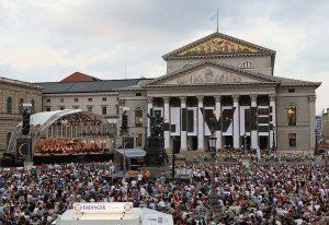 Rolling Stones @ Olympiastadion Berlin   Berlin   Berlin   Deutschland