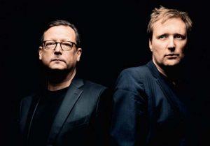 U2 in concert @ Mercedes-Benz Arena | Berlin | Berlin | Deutschland
