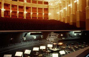 Die Gerechten - Maxim Gorki Theater @ Maxim Gorki Theater | Berlin | Berlin | Deutschland