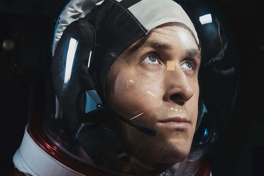 Die neuen Filme im Kino - Aufbruch zum Mond