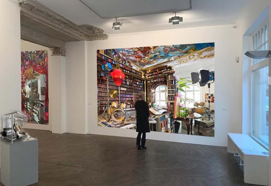 berlin gallery weekend 2019