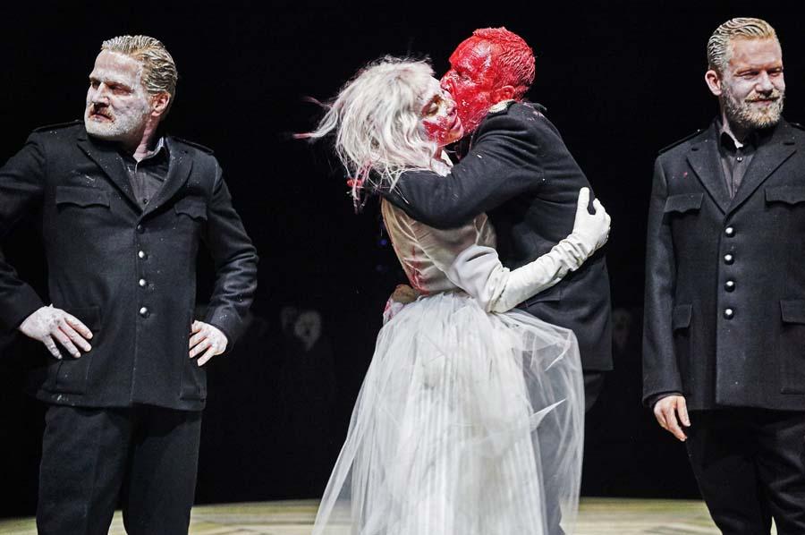 Othello Berliner Ensemble