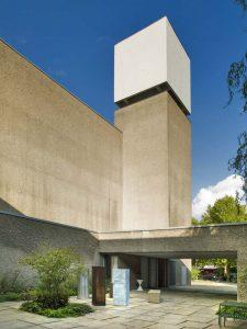 ST. AGNES, König Galerie, Photo: Holger Jacobs © kultur24.berlin