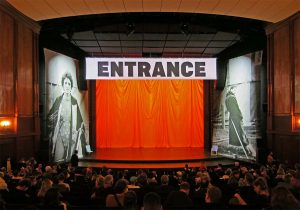 Volksbühne Berlin 2021, Photo: Holger Jacobs