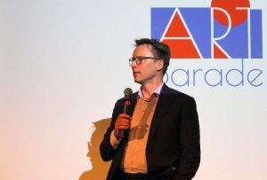 Mario Benedikt - kultur24.berlin